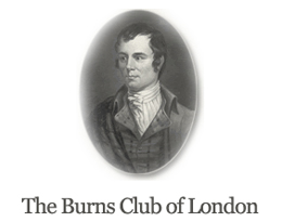 The Burns Club of London