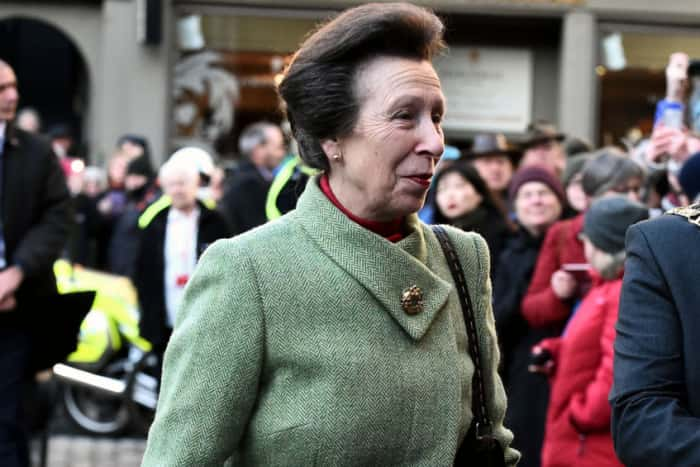 Princess Royal endorses new book on Scots in Great War London